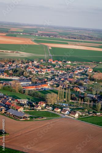 Village de Chéry-lès-Pouilly
