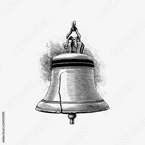 Fotografía  The Liberty Bell