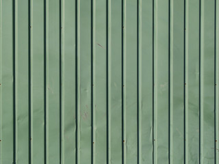 steel wall background