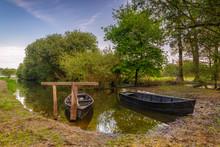 Loire-Atlantique (44), Lac De ...