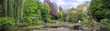 Maison De Claude Monet à Give...