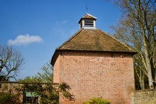 Old Brick Built Dove Cote With...
