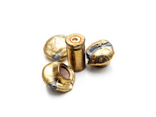 Fired Bullets