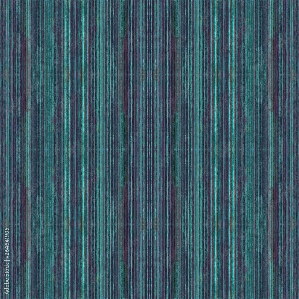teal, black, navy blue brushed background. multicolor painted with hand drawn vintage details. seamless pattern for wallpaper, design concept, web, presentations, prints or texture.