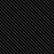 Seamless pattern vector, black diagonal line graphic on dark background.