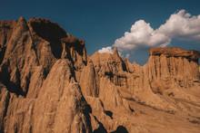 Landscape Of Soil Textures Ero...