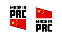 Made In PRC / Made In People's...