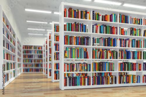 Fotografía  Library