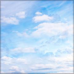 Fototapeta Do pokoju młodzieżowego heavenly clouds background / abstract beautiful background of bright clouds in the sky