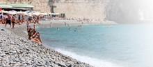 Pebble Beach - Promenade Des A...