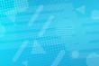 canvas print picture abstract, blue, wave, design, wallpaper, illustration, waves, lines, curve, pattern, water, art, digital, color, line, backdrop, texture, light, motion, graphic, sea, wavy, flow, flowing, shape