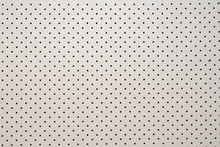 Backgrounds And Textures From Leather In White With A PerfoBackgrounds And Textures From Leather In White With A Perforation Background, Perforated Ivory Leather, Interior Decoration Of Old Retro Car