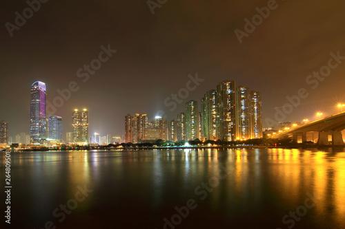 Fototapety, obrazy: hongkong