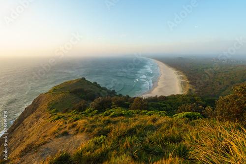 Byron Bay Sunrise Fototapeta