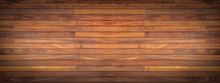 Panorama  Old Wood Wall Textur...