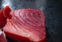Yellowfin Tuna