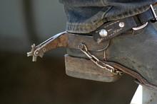Cowboy Boots Western Fashion