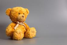 Soft Warm Cute Brown Teddy Bea...