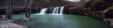 Falling Water Waterfall