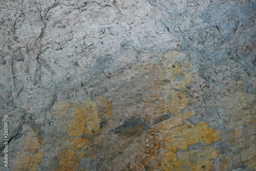 Deurstickers Oude vuile getextureerde muur Stone texture background, natural surface, Closeup granite background