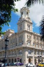 Ville De La Havane, Musée Nat...