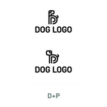 Logo For Dog Company