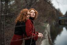 Redhead Sisters