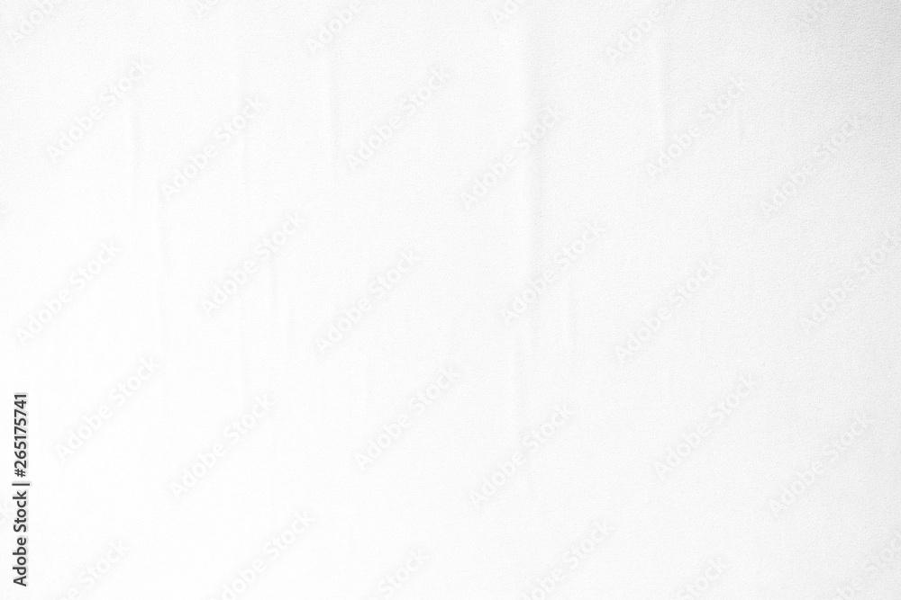 Fototapeta White Fabric Texture Background.