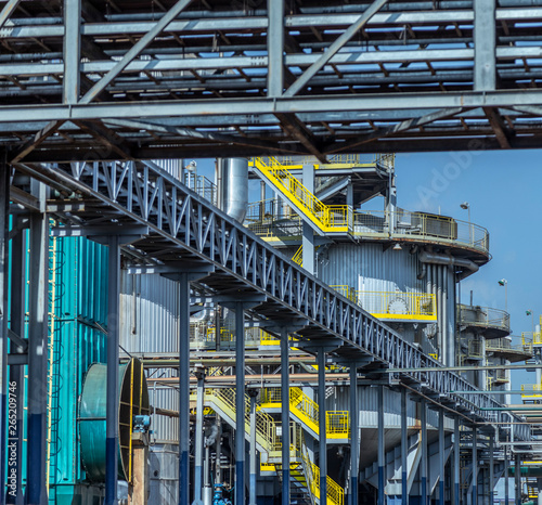 sugar factory industry line production cane process - Buy this stock