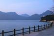 大久野島の風景