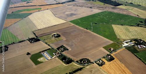 Fototapety, obrazy: Rubkow, 5 km westlich von Lassan