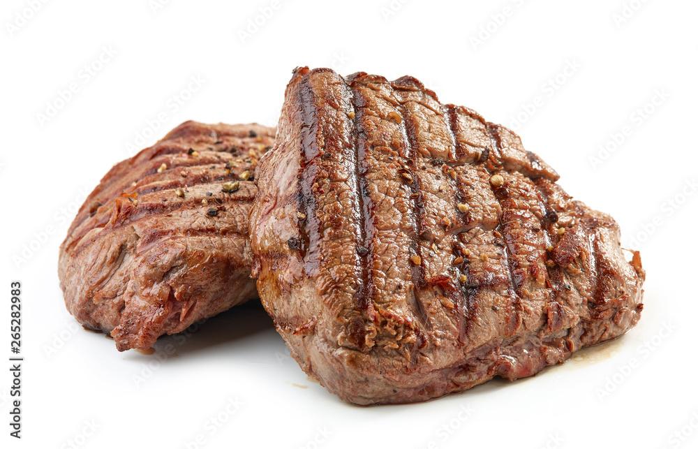 Fototapety, obrazy: grilled beef fillet steak meat