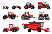 Agricultural Mechanization Fla...