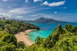 Laem Sing (Laemsing) beach in Phuket, Thailand, Southeast Asia, Asia