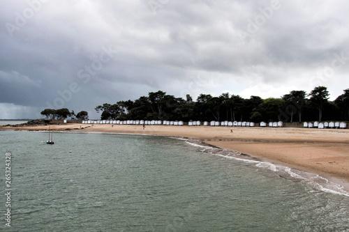 Foto op Plexiglas Caraïben Noirmoutier