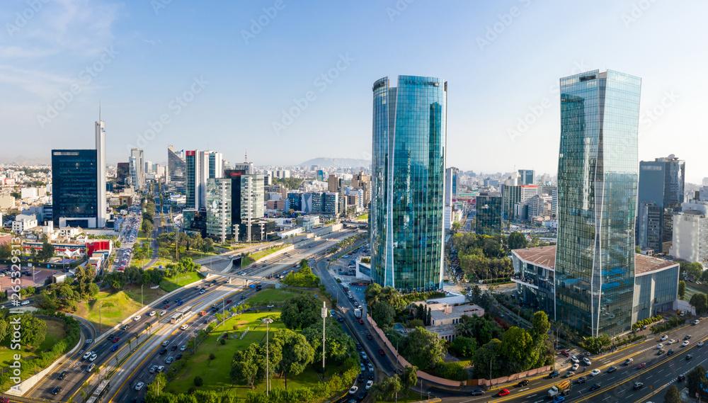 Fototapety, obrazy: Modern Lima