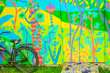Abstract Background With Bicycle