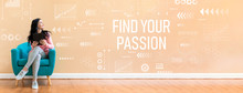 Find Your Passion With Young W...