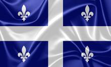 Illustration Of A Quebec Fabri...