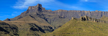 Panoramic View The Amphitheate...