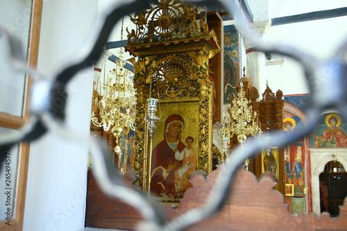 Valokuva  Monastery Xenophon holidays Mount Athos, Greece