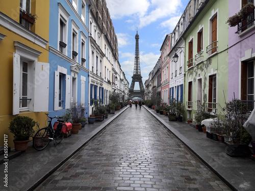 Fényképezés  Paris - Ses Couleurs