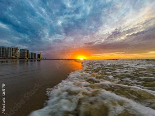 Valokuva  Lindo por do sol na cidade de São Luis/MA