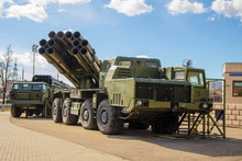 Russian Military Equipment Is ...
