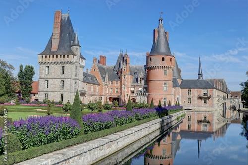 château de Maintenon © Lotharingia