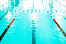 Swimming Lane