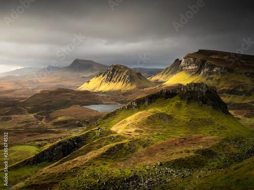 Foto  Trotternish Light