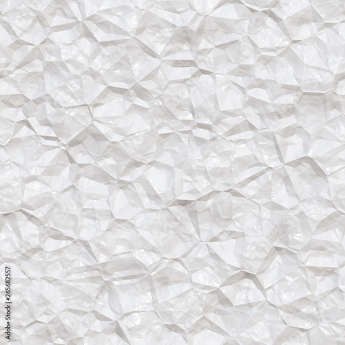seamless-white-crumpled-paper-vector-illustration