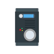 Intercom System Design Button ...