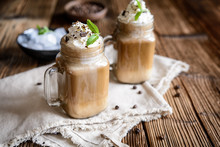 Delicious Iced Coffee